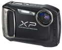 Fujifilm 14MP 5x Zoom Waterproof Digital Camera