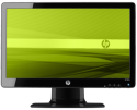 HP 2011x 20″ LED-Backlit Widescreen LCD Display for $76 + free shipping