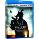 Act of Valor on Blu-ray and DVD with digital copy preorders