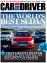 Car and Driver 1-Year Subscription