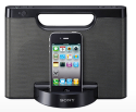 Sony Portable Speaker Dock for iPod / iPhone