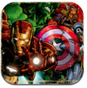 iPhone, iPod touch, iPad App !!Freebies!!: Marvel KAPOW!, Oh!Monster