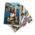 Shutterfly Photo Gifts at My Coke Rewards: 50% off, deals from 12 points
