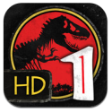 iPhone, iPod touch, iPad App Freebies: Jurassic Park, Zombie HQ