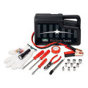 33-Piece Roadside Emergency Kit