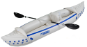 Sea Eagle SE330 Inflatable Kayak Package