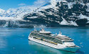 Royal Caribbean 7-Night Alaska Cruise for 2 w/ $25 credit