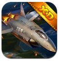 iPhone, iPod touch, iPad App !!Freebies!!: Jet Heroes XD, Fly Crazy