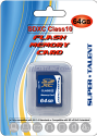Super Talent 64GB Class 10 SDXC Card