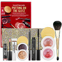 bareMinerals Putting On the Glitz Makeup Kit with 4 samples