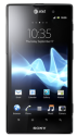 Sony Xperia ion 4G LTE Android Phone for AT&T