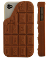 Melting Chocolate Bar Case for iPhone 4 / 4S, $1 HHI Credit for !!$3!! + $3 s&h