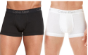 Calvin Klein Men's Body Trunk Boxer Briefs 3-Pack (updated)