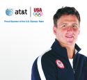 Seven free MP3 downloads from AT&T: Favorite songs of Olympic athletes