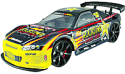 Rockstar 4-Wheel Drive R/C Drift Racing Car