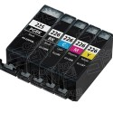 Canon-Compatible Inkjet Cartridge 5-Pack