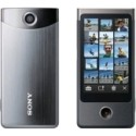 Refurbished Sony Bloggie Touch 1080p HD Camcorder for $50 + free shipping