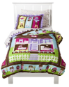 Circo Play House Full Duvet Set
