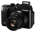 Canon G1X 14MP Camera Bundle