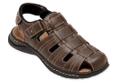 St. John's Bay Men's Midway Fisherman Sandals + pickup at JCP