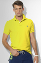 Polo Ralph Lauren Men's Classic or Custom Fit Polo Shirt