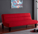Kebo Futon Sofa Bed + pickup at Walmart