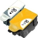 Kodak-Compatible Inkjet Cartridge 2-Pack