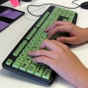 EZ Eyes Deluxe Keyboard & Mouse (updated)