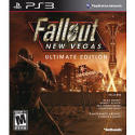 Fallout New Vegas: Ultimate for PS3 / Xbox 360 via Prime