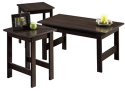 Walmart Furniture Rollbacks: Up to 50% off, 3 tables for $52 + free shipping