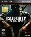 Call of Duty Black Ops Limited Edition for PS3 / Xbox 360