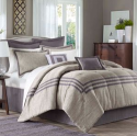 Madison Park Cypress 8-Piece Comforter Set