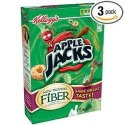 Kellogg's Apple Jacks 12.2-oz. Cereal 3-Pack