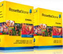 Rosetta Stone Version 4 TOTALe Level 1–4 Sets
