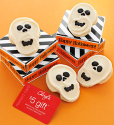 Cheryl's Cookie Greeting w/$5 GC for $5