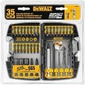 Dewalt 35-Piece Drilling/Screwdriving Set w/ Case