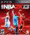 NBA 2k13 for PS3 or Xbox 360 w/ $10 newegg Gift Card