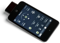 L5 Universal Remote for iPhone, iPod touch, iPad for $19 + $5 s&h