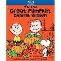 Peanuts: It's the Great Pumpkin on Blu-ray