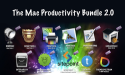The Mac Productivity Bundle 2.0 for Mac downloads