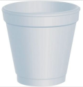 Dart 6-oz. Foam Cups 1,000-Pack for $27