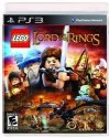 LEGO Lord of the Rings for PS3, Xbox 360, Wii for $30 + free shipping, DS $15