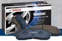 $10 to $25 off Bosch QuietCast Brake Pads