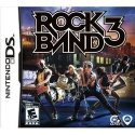 Rock Band 3 for Nintendo DS