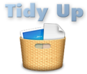 Tidy Up 3 for Mac downloads