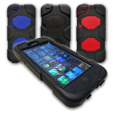 iGear Tough Case for iPhone 5, withstands 32-foot drops for $35 + $3 s&h