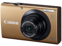 Canon A3400 16MP Camera, 8GB SDHC, Case, $2 Credit for $89 + free shipping