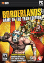 PC Game downloads: Borderlands: GOTY