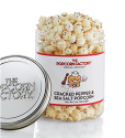 Cracked Pepper & Sea Salt Popcorn for $7