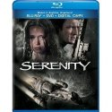 Movies on Blu-ray for under $10 via Prime: Serenity